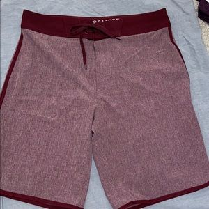 Old Navy board short size 30